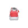 Sneaker sportive da ragazza nike, grigio, 309-2249 - 17