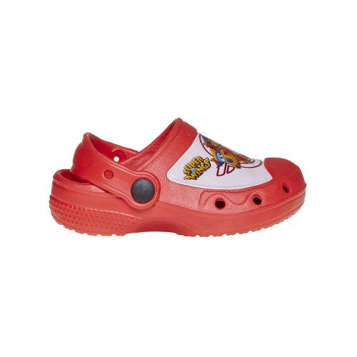 Sandali rossi da bambino, rosso, 272-5143 - 15