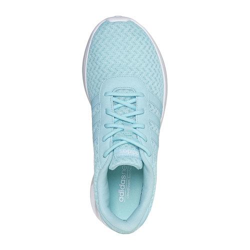 Sneakers blu da donna adidas, verde, 509-7735 - 19