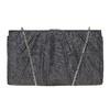 Borsetta elegante da donna bata, nero, 969-6477 - 26