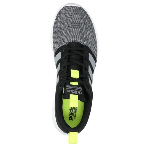 Sneakers dal design sportivo adidas, grigio, 809-2171 - 19