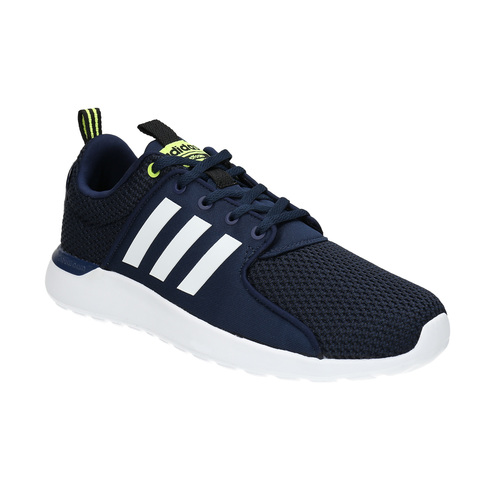 Sneakers sportive da uomo adidas, blu, 809-9171 - 13
