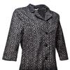 Giacca da donna con maniche corte bata, nero, 979-6377 - 16