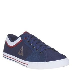 Sneakers blu da uomo le-coq-sportif, blu, 889-9222 - 13