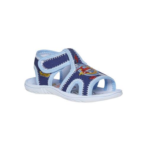 Sandali da bambino, blu, 279-9145 - 13