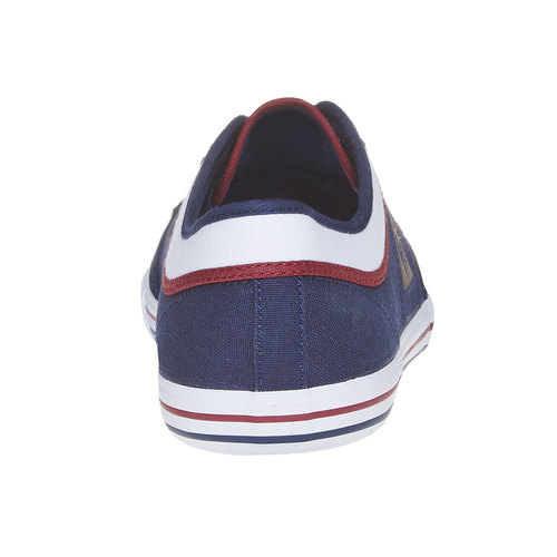 Sneakers blu da uomo le-coq-sportif, blu, 889-9222 - 17