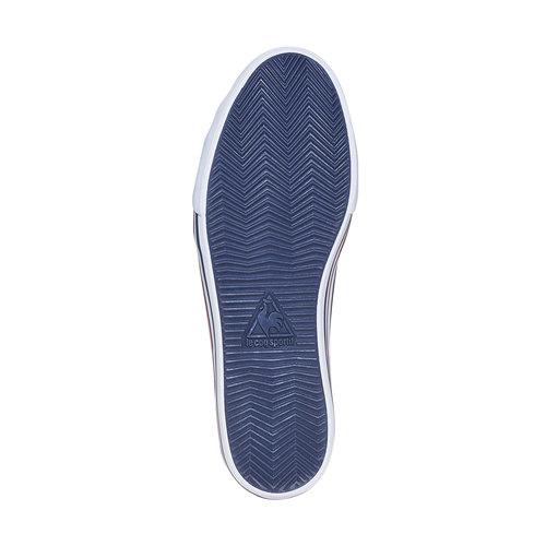 Sneakers blu da uomo le-coq-sportif, blu, 889-9222 - 26