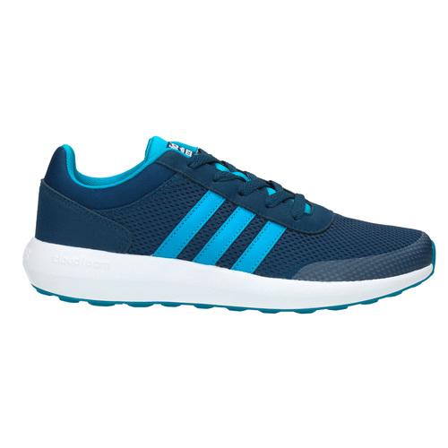 Sneakers sportive da ragazzo adidas, blu, 409-9172 - 15