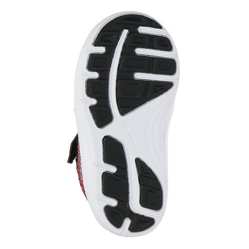 Sneakers sportive da bambino nike, rosso, 109-5149 - 26
