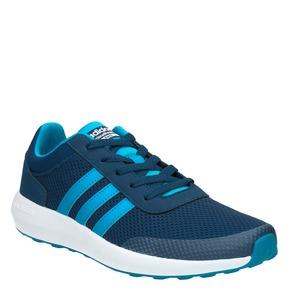 Sneakers sportive da ragazzo adidas, blu, 409-9172 - 13