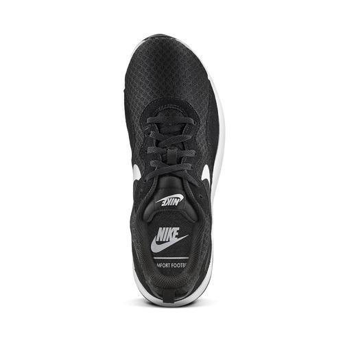 Snekers Nike nike, nero, 509-1160 - 15