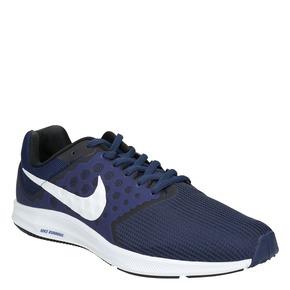 Sneakers sportive da uomo nike, blu, 809-9145 - 13