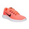 Sneakers da donna in stile sportivo nike, rosso, 509-5148 - 13