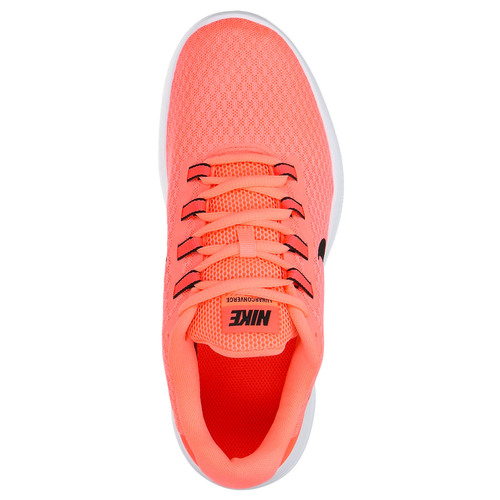Sneakers da donna in stile sportivo nike, rosso, 509-5148 - 19
