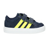 Sneakers da ragazzo con chiusure a velcro adidas, blu, 189-8119 - 15