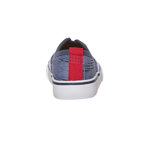 Slip-on da bambino north-star, blu, 219-9154 - 17