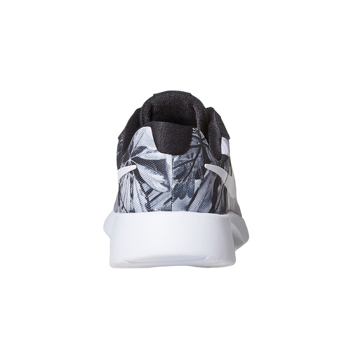 Sneakers sportive da bambina nike, nero, 409-6559 - 17