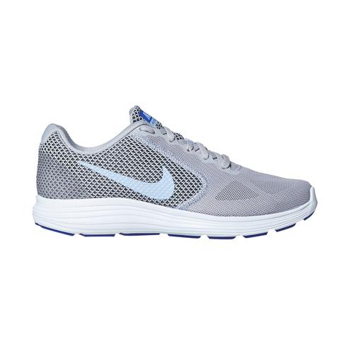 Sneakers sportive da donna nike, grigio, 509-9149 - 15