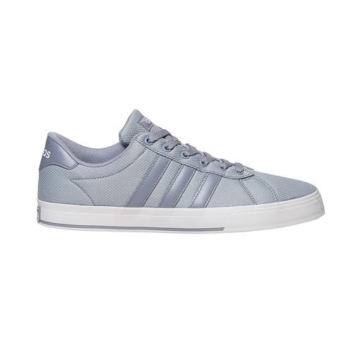 Sneakers informali da uomo adidas, grigio, 889-2236 - 15