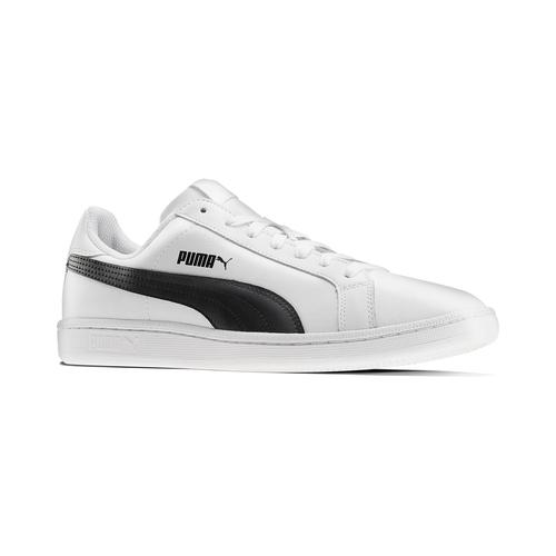 Sneakers Puma uomo puma, bianco, 801-1135 - 13