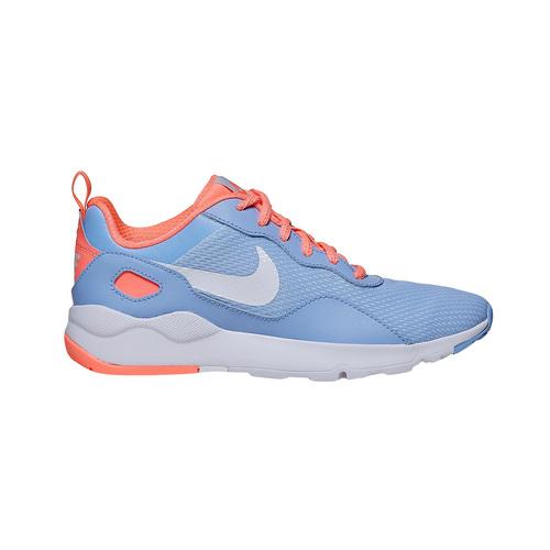 Sneakers Nike da ragazza nike, blu, 409-5160 - 15