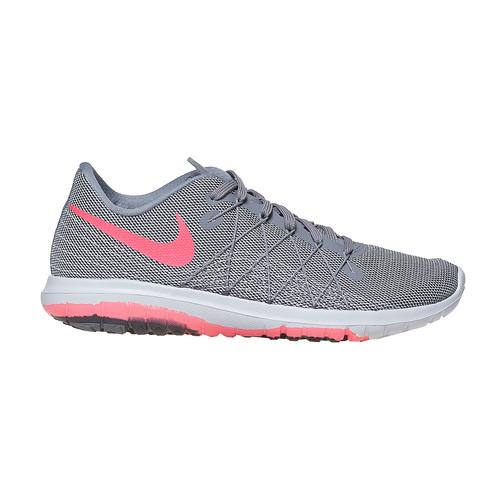 Sneakers sportive da donna nike, rosso, 509-5971 - 15