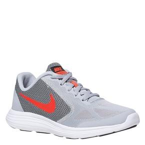 Sneakers sportive da bambino nike, 409-2149 - 13