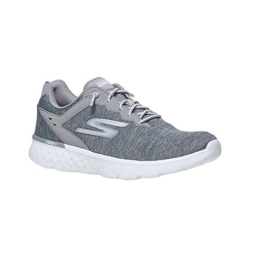 Sneakers sportive da donna skechers, grigio, 509-2964 - 13