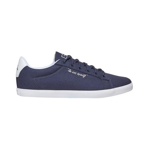 Sneakers blu da donna le-coq-sportif, blu, 589-9197 - 15
