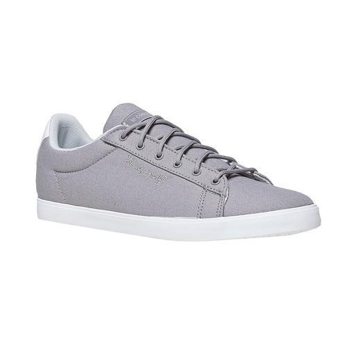 Sneakers casual da donna le-coq-sportif, grigio, 589-2197 - 13