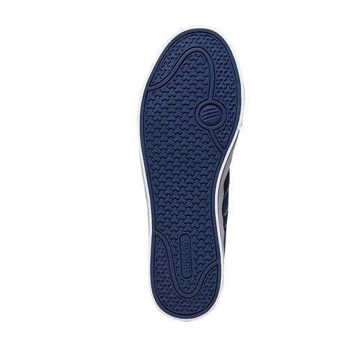 Sneakers casual blu adidas, blu, 889-9236 - 26