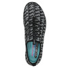 Sneakers sportive con motivo skechers, nero, 509-6967 - 19