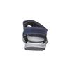 Sandali in pelle da bambino mini-b, blu, 363-9198 - 17