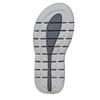 Sandali in pelle da bambino mini-b, grigio, 264-2184 - 26