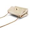 Minibag in pelle bata, beige, 964-8239 - 17