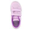 Sneakers viola da bambino adidas, viola, 189-9119 - 26