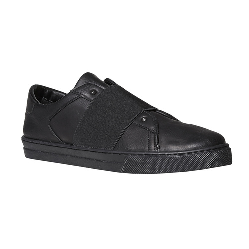 Sneakers nere da uomo north-star, nero, 831-6137 - 13