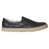 Slip-on da uomo north-star, nero, 851-6316 - 15