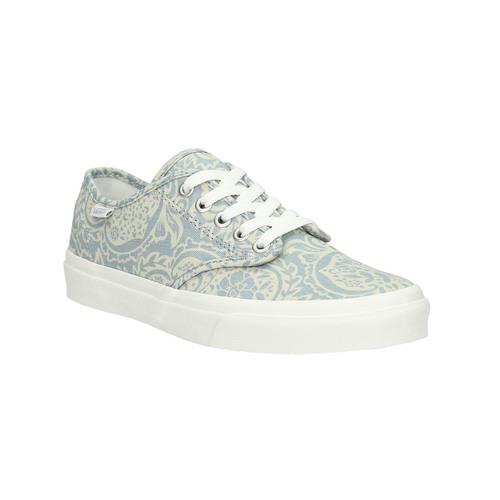 Sport shoe  vans, blu, 589-9213 - 13