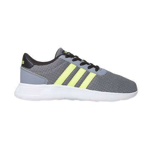 Sneakers sportive da bambino adidas, grigio, 309-2335 - 15