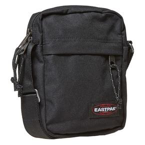 Borsa a tracolla nera eastpack, nero, 999-6712 - 13