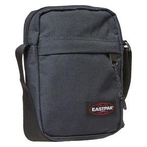 Borsa a tracolla unisex eastpack, blu, 999-9712 - 13