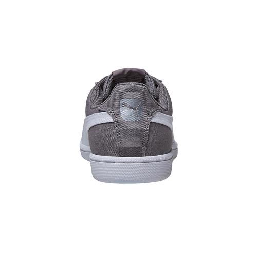 Sneakers grigie da uomo puma, grigio, 889-2220 - 17