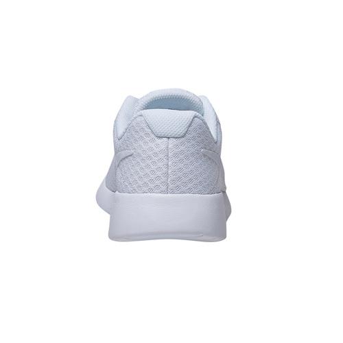 Sneakers bianche da ragazzo nike, bianco, 409-1458 - 17