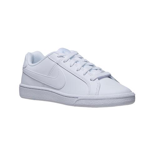 Sneakers bianche da donna nike, bianco, 501-1564 - 13