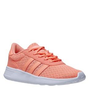 Sneakers sportive da donna adidas, giallo, 509-8335 - 13