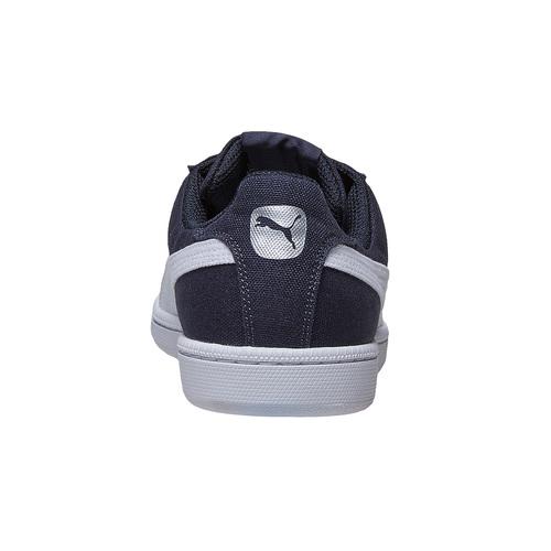 Sneakers da uomo puma, blu, 889-9220 - 16