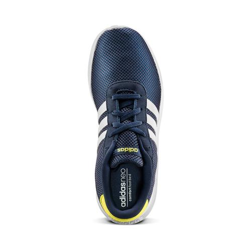 Adidas Neo da bambino adidas, blu, 409-9288 - 15