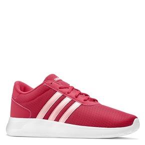 Adidas fucsia da donna adidas, rosso, 409-5288 - 13
