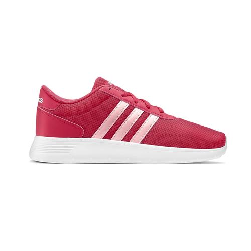 Adidas fucsia da donna adidas, rosso, 409-5288 - 26